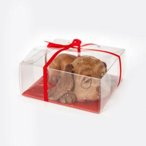 Valentine puppy 2