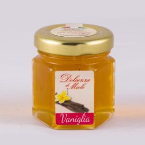 Miele Vaniglia